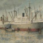 Hamburger Hafen III