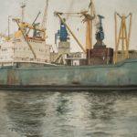 Hamburger Hafen V