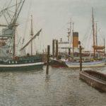 Hamburger Hafen VI