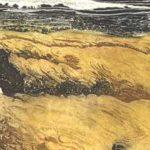Bretonische-Felsen